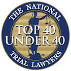 Attorney Benjamin P. Urbelis Top 40 Under 40