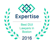 Attorney Benjamin P. Urbelis Best DUI Lawyer Boston