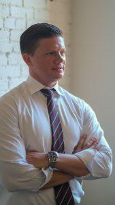 Attorney Ben Urbelis